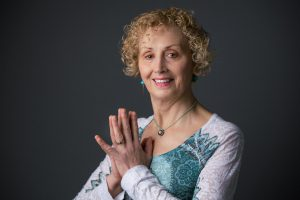 Maggie Crosse Yoga, Midwest Business Network